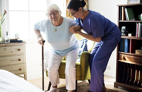 liberale Pflegepolitik erhöht die Belastung
